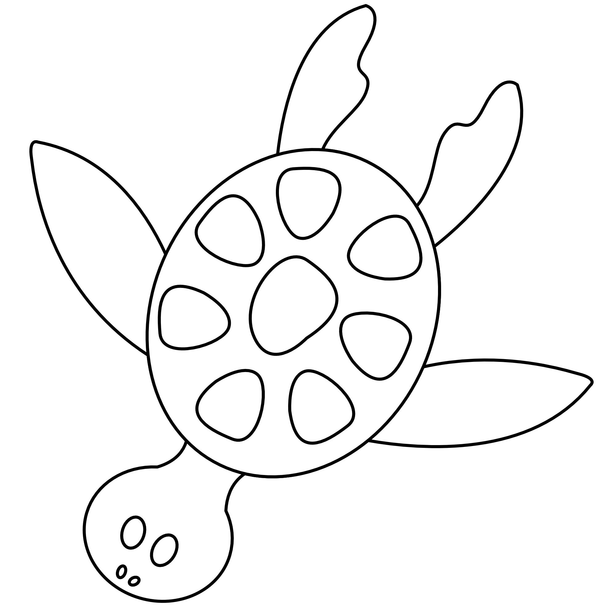 Line Art Animals Drawings : Line drawing animals clipart best