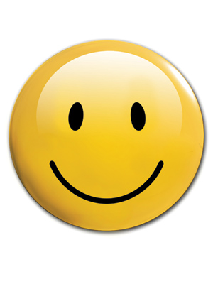 Smiling Face - ClipArt Best