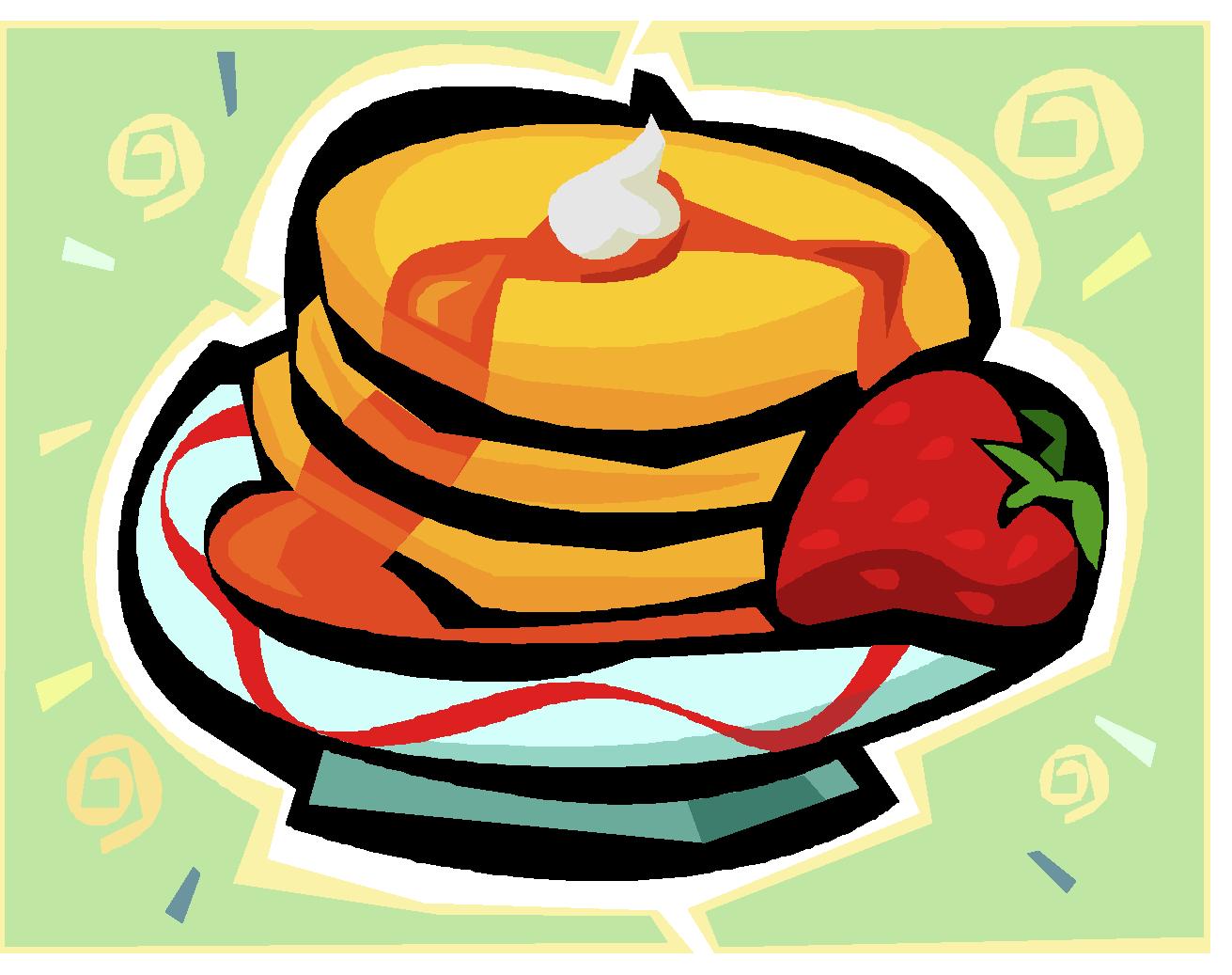 Breakfast - ClipArt Best