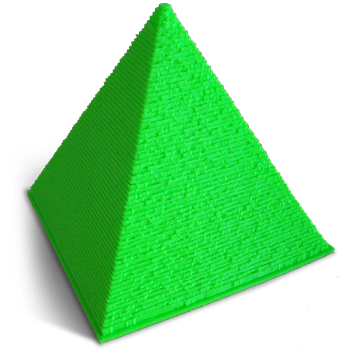 3d Shapes Pyramid - ClipArt Best: www.clipartbest.com/3d-shapes-pyramid