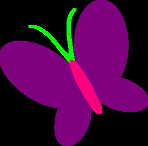 Butterfly Clipa... Free Clipart Downloads Butterflies