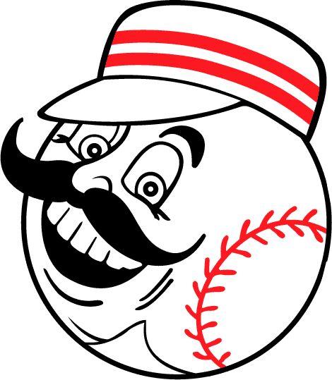 Cincinnati Reds Clip Art Clipart Best