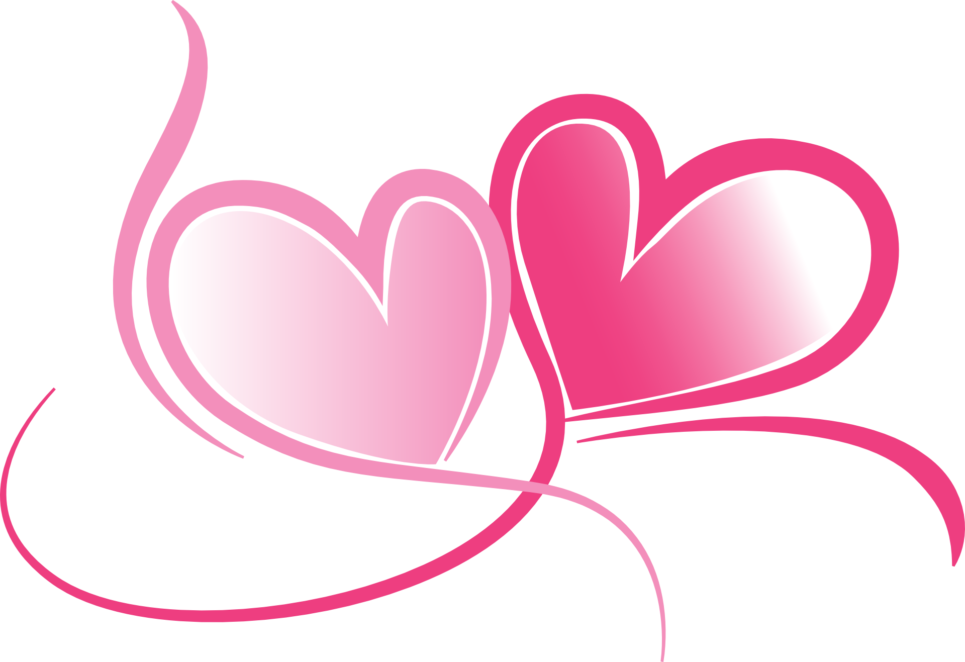 Wedding Hearts Clipart Wedding Hearts - ClipA...