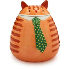 Cats, Jars and Cookie jars