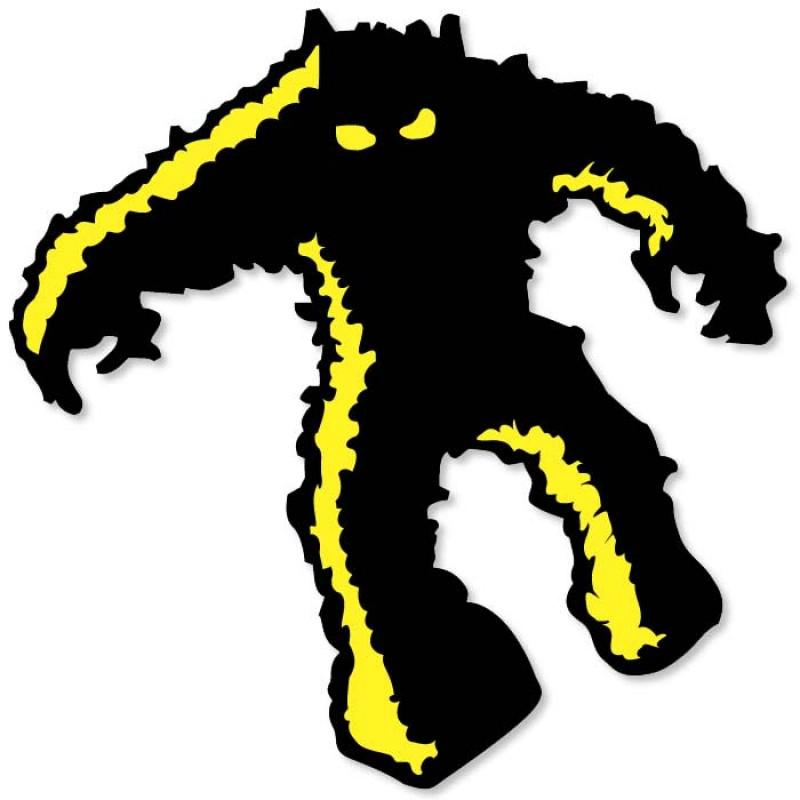 Sticker Monster - ClipArt Best