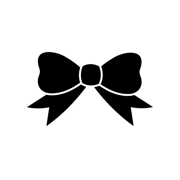 Download Free Bow Svg - ClipArt Best