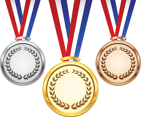 olympic gold medal clipart clipart best