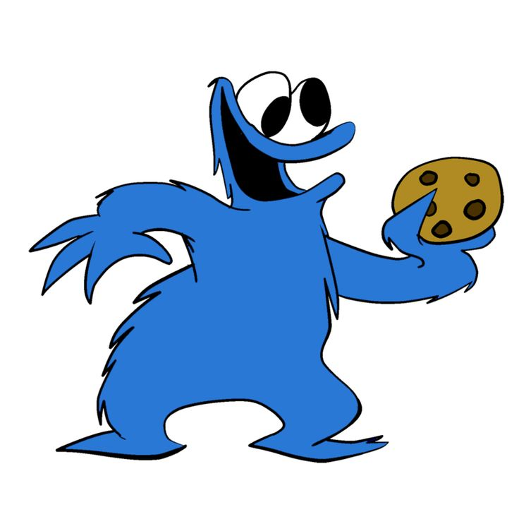 1000+ images about COOKIE MONSTER.com.com.�������� on ...