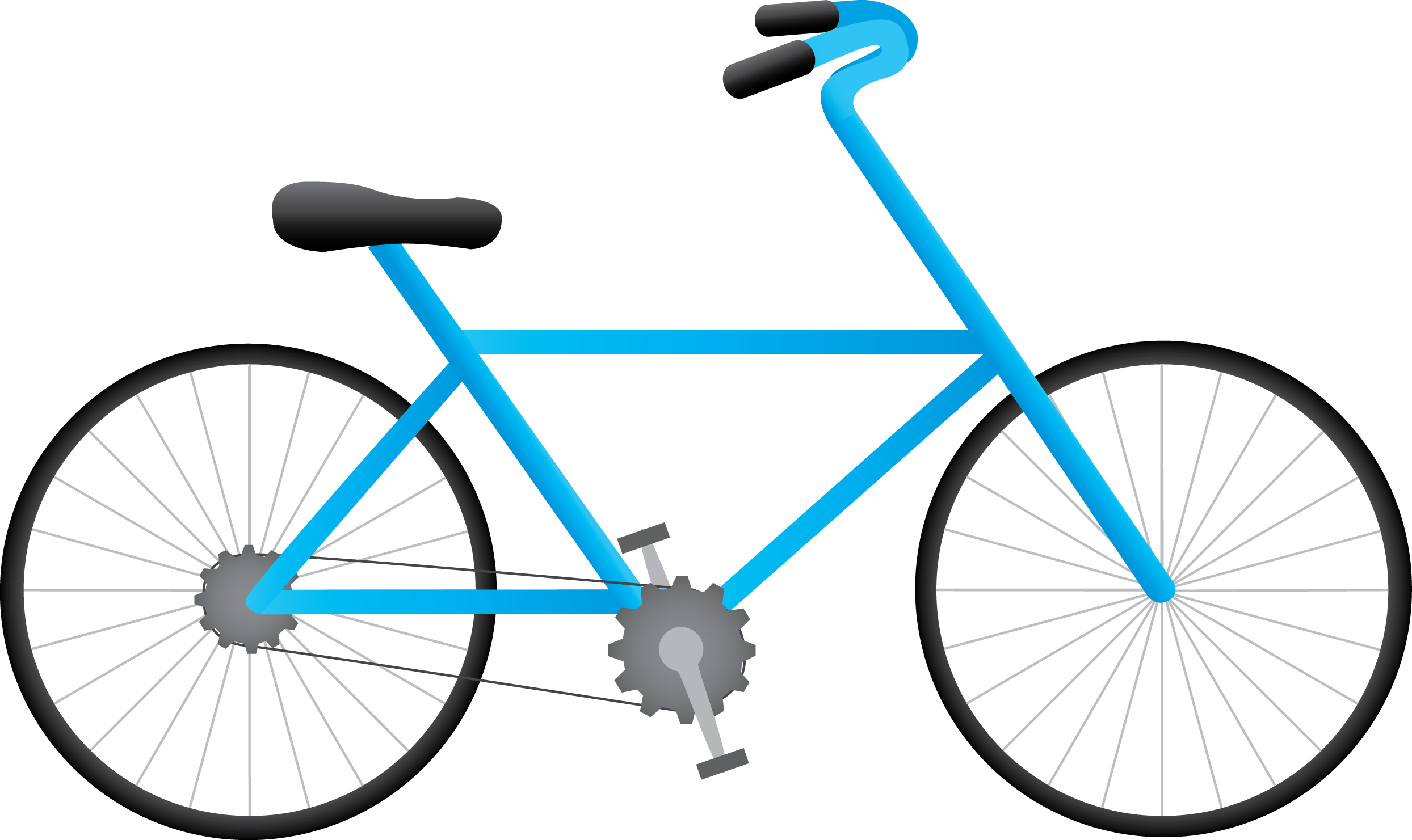 Bicycle Png - ClipArt Best