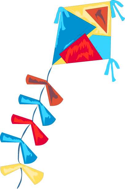 clipart free kite - photo #22