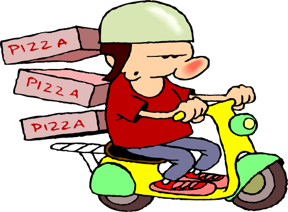 pizza clipart free download - photo #31