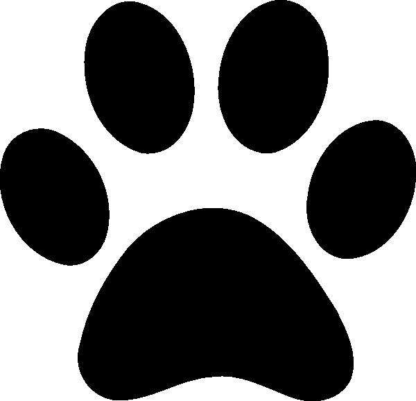 panthers paw logo - photo #8
