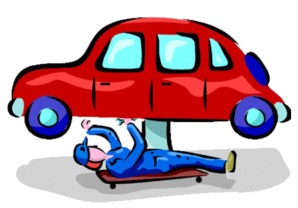 Automotive Repair Pictures Clipart Best
