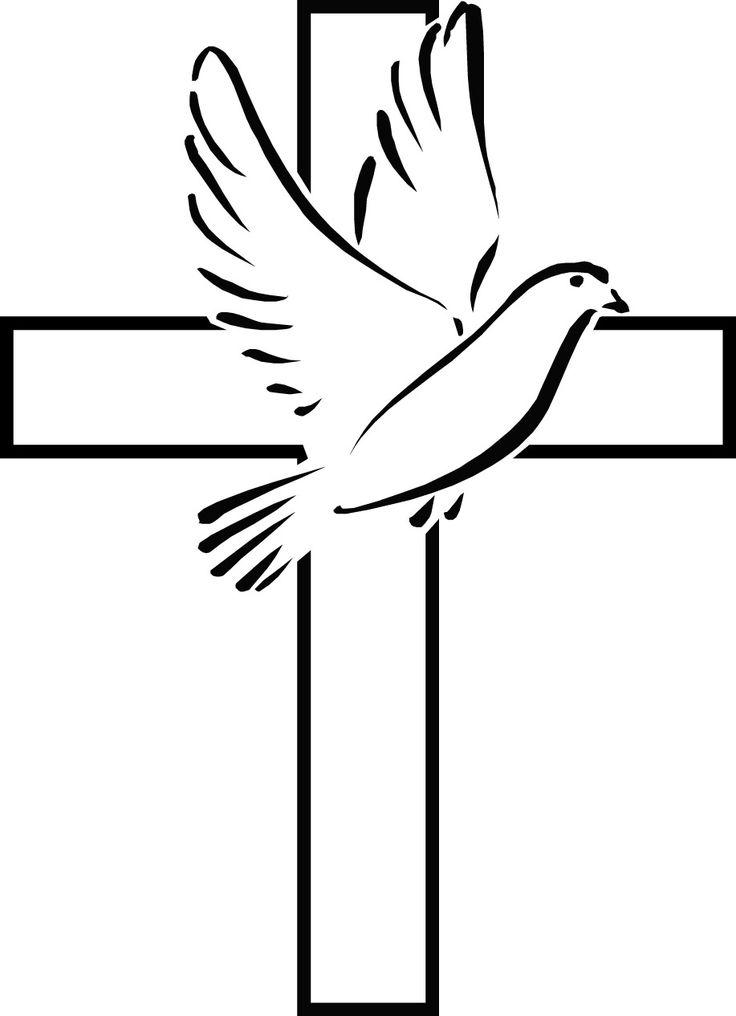 Catholic easter clip art