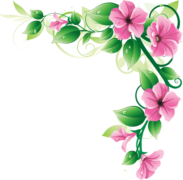 Flower Clip Art Images Stock Photos amp Vectors  Shutterstock