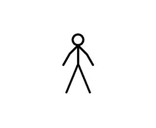 The Adventures of Karen and Dave: Stick Figure Guy
