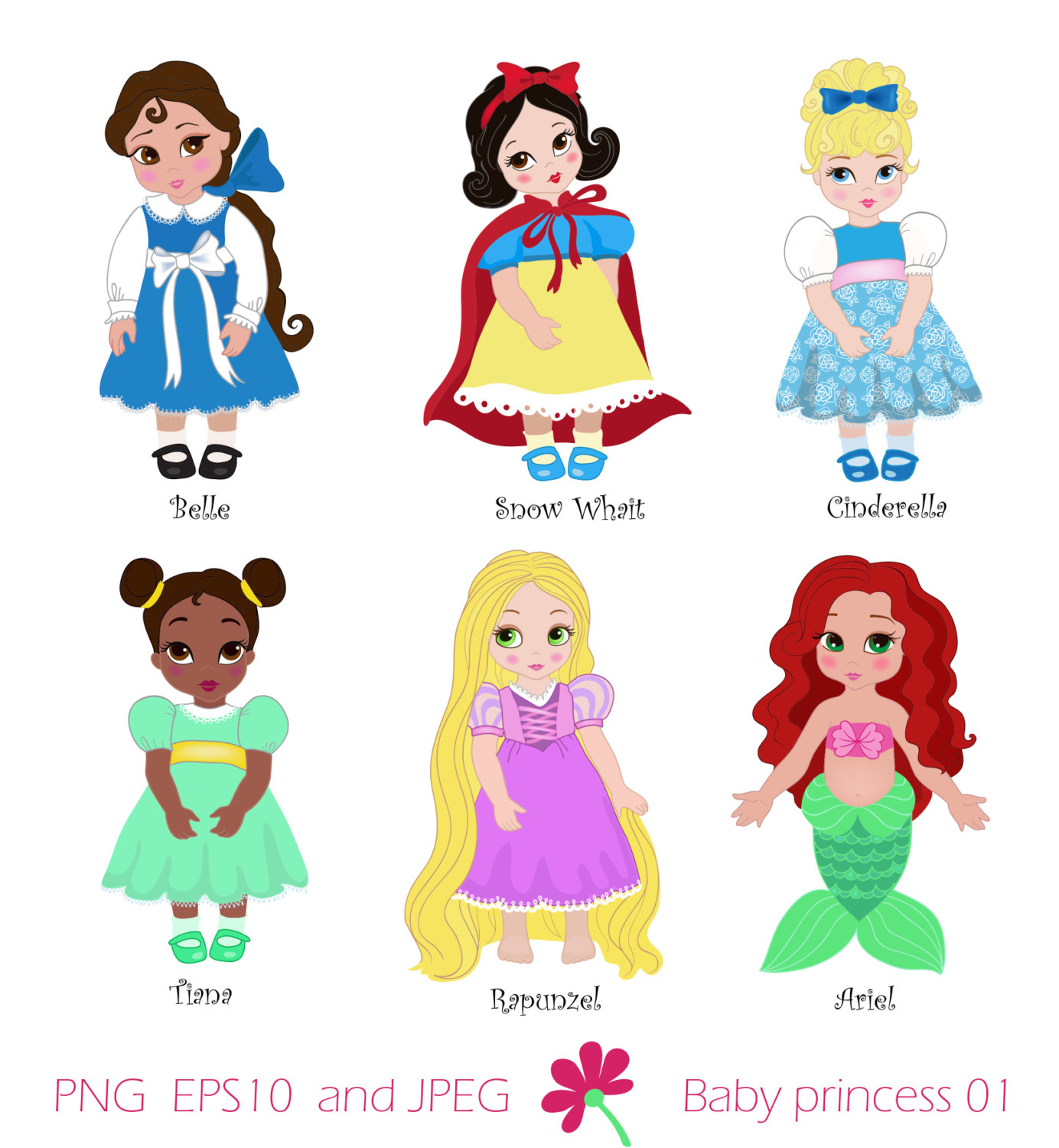 Baby Princess Pictures Frees