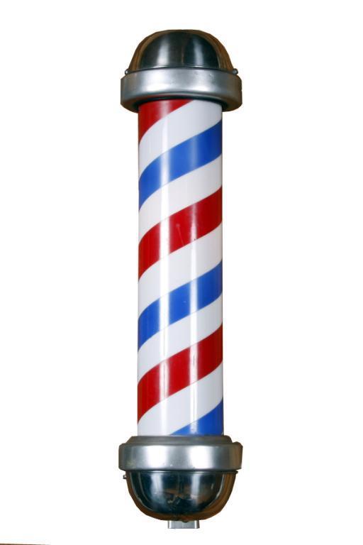 barber pole art clipart best barber pole clip art images barber pole clip art color