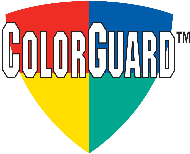 Funny Guard Clip Art: Color Guard Logos