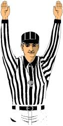 Referee Clipart - ClipArt Best