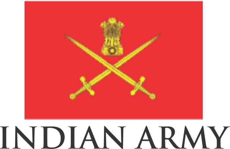 Indian Army Symbol - ClipArt Best