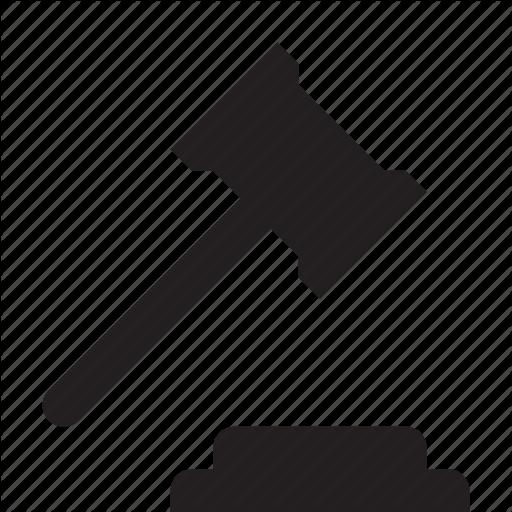 Gavel Icon - ClipArt Best