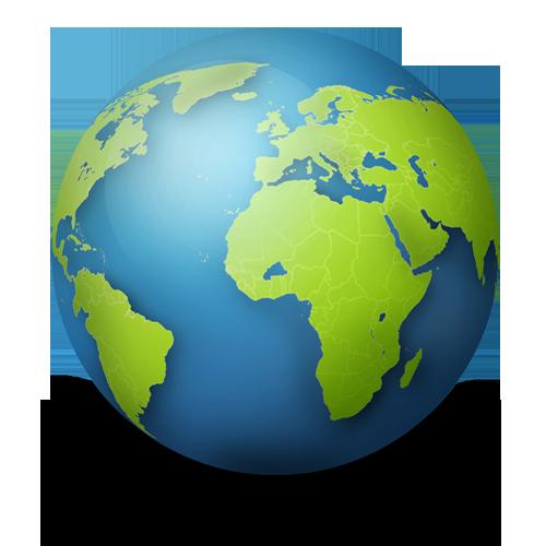 Clipart Globe