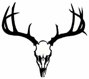 282129383151 as well 10921096 Vol 1 Hunting Vector Clipart Vinyl Cutter Slgn Design Artwork Eps Vector Art Software Plotter Clip Art Images moreover Deer Head Profile 17456955 also Deer Skull Logo likewise Deer Head Outline. on deer skull clip art