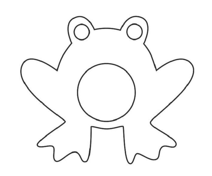 Frog Pics For Kids ClipArt Best