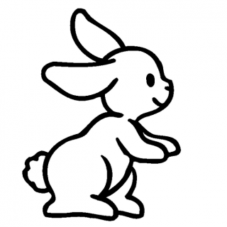 How To Make Bunny Rabbit - ClipArt Best