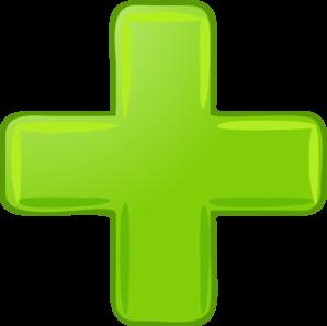 medical plus sign clipart best