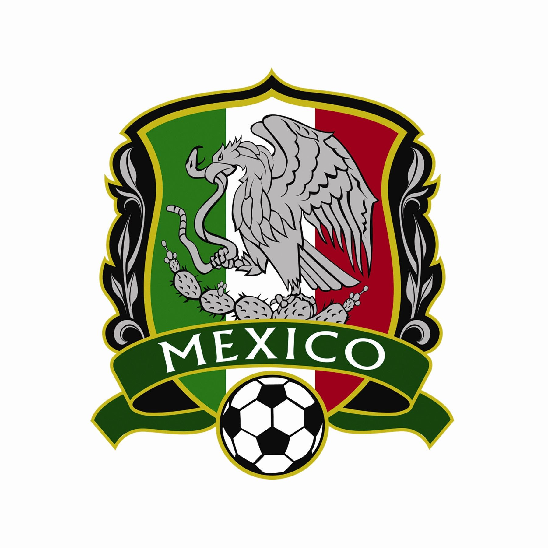 Mexico Wallpapers Soccer