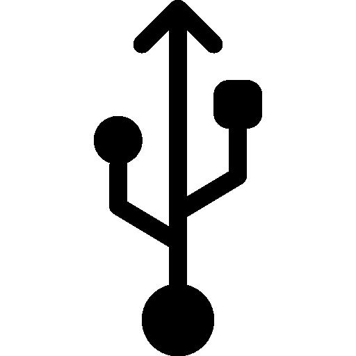 usb symbol clipart best