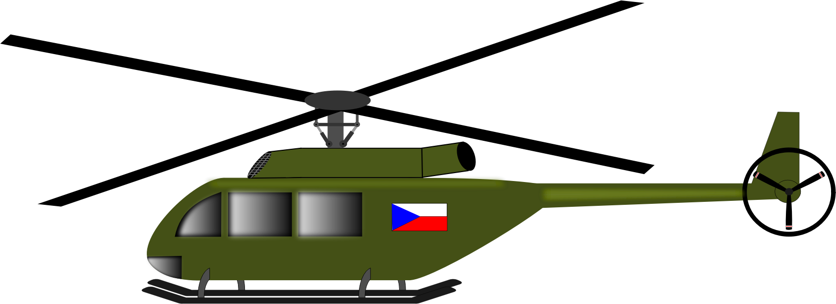 helicopter png clipart best