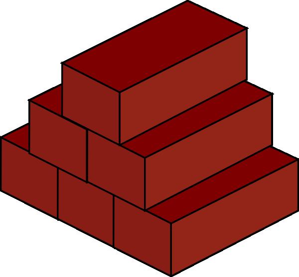 Wall Design Clipart : Brick clip art image clipart best