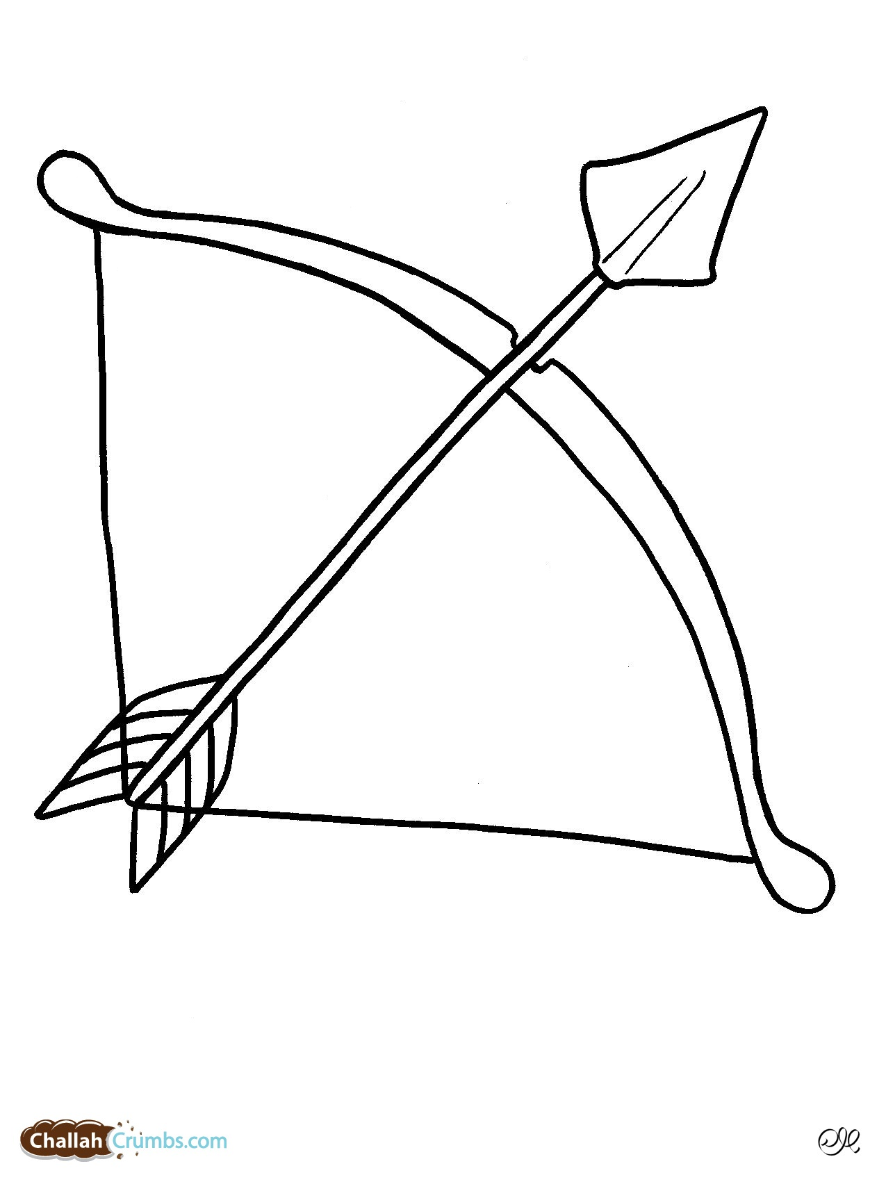 bow coloring page - bows to coloring clipart best