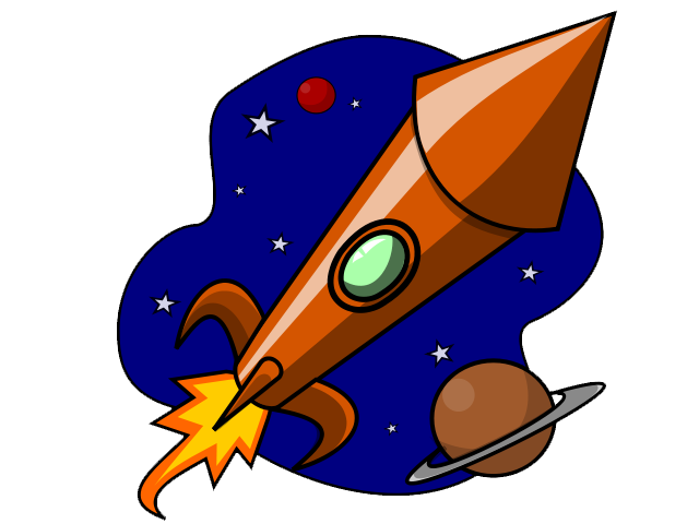 Rocket Ship Pictures Free