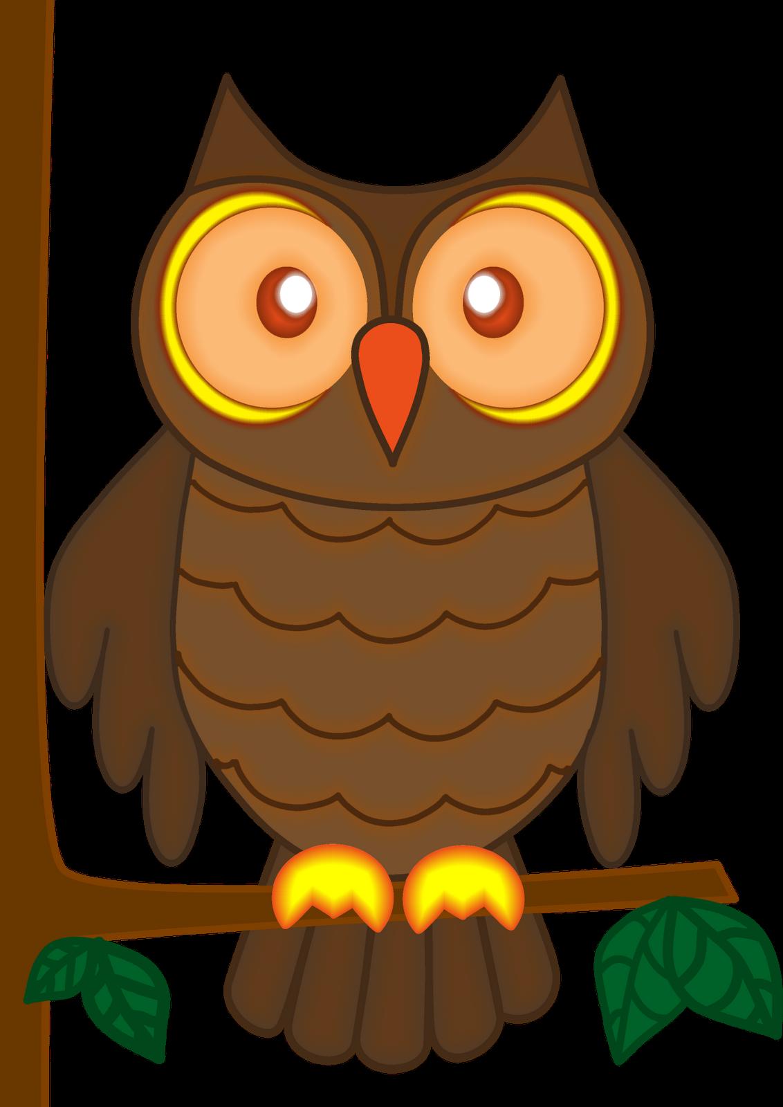 Wise Owl Clip Art - ClipArt Best