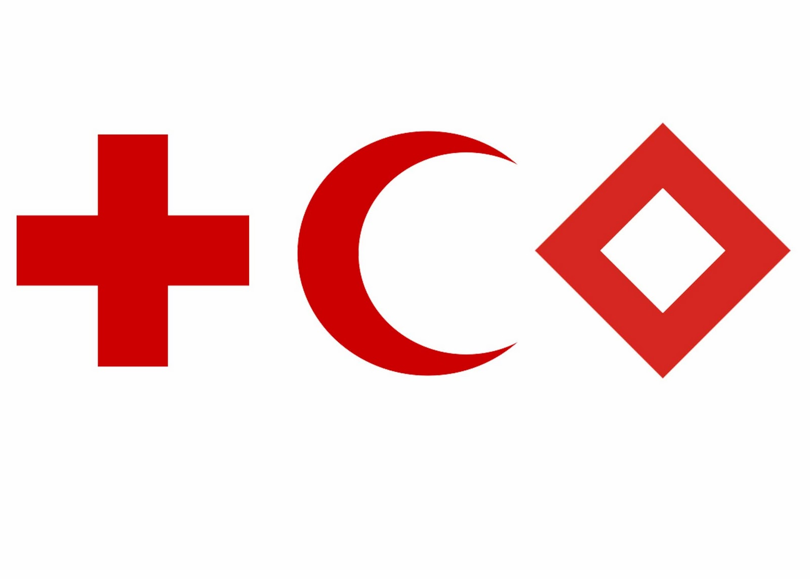 Red Cross Sign - ClipArt Best