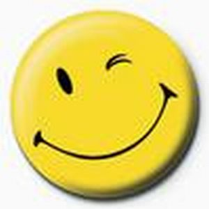 Wink Cartoon Face - ClipArt Best