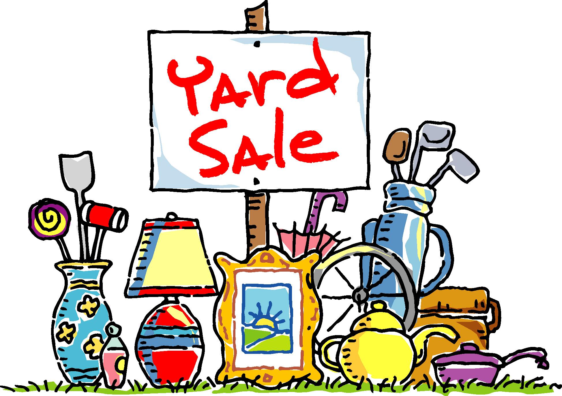 Design Sponge Yard Sale: Garage Sale Signs Free