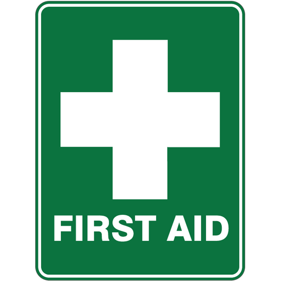 First Aid Signs - ClipArt Best