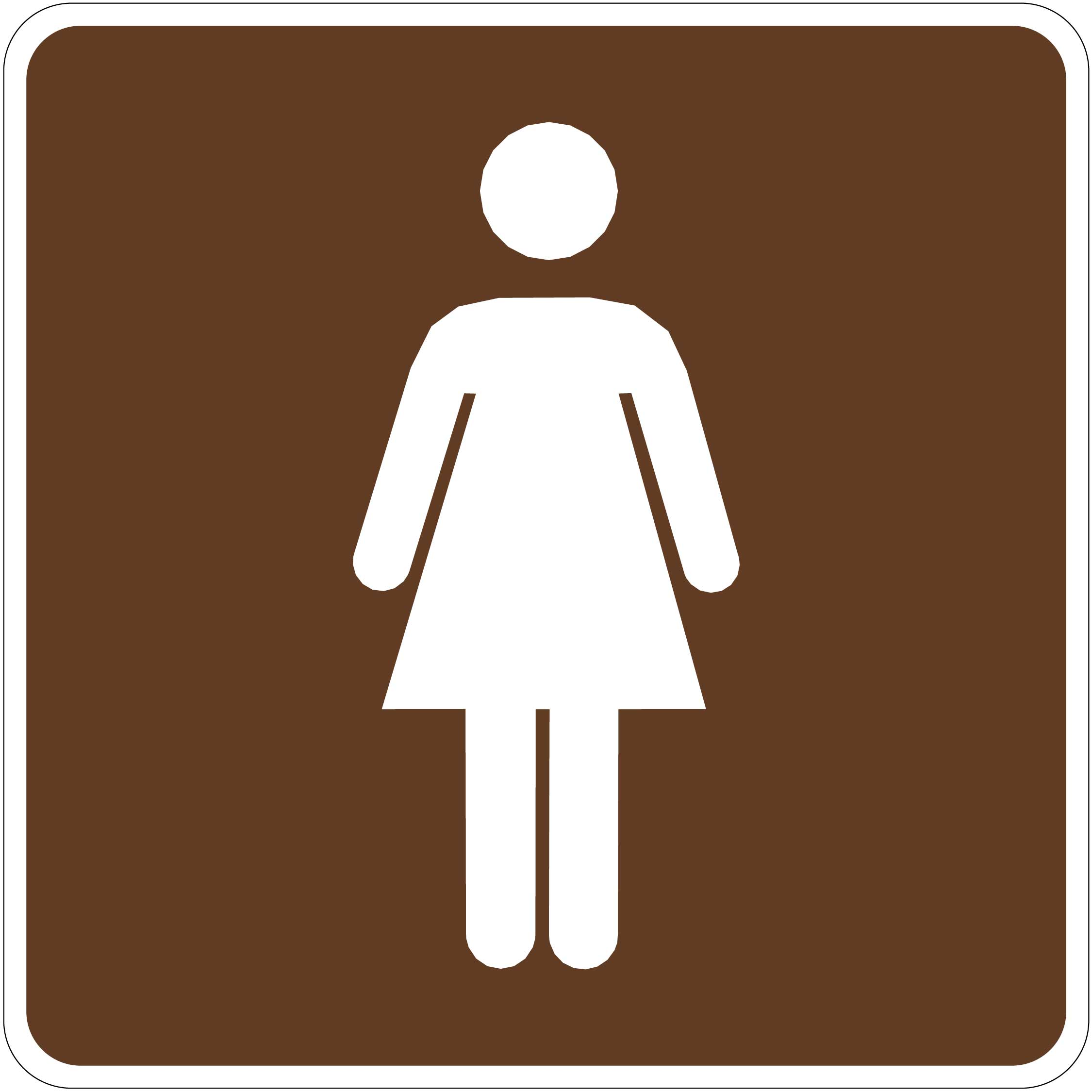 19 Womens Bathroom Symbol Free Cliparts That You Can Download To You