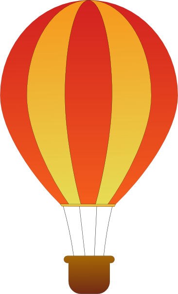 18 hot air balloon clipart . Free cliparts that you can download to ...