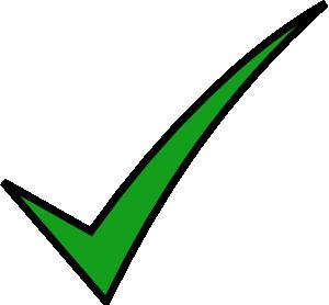check mark clip art vector clip art online royalty free check small
