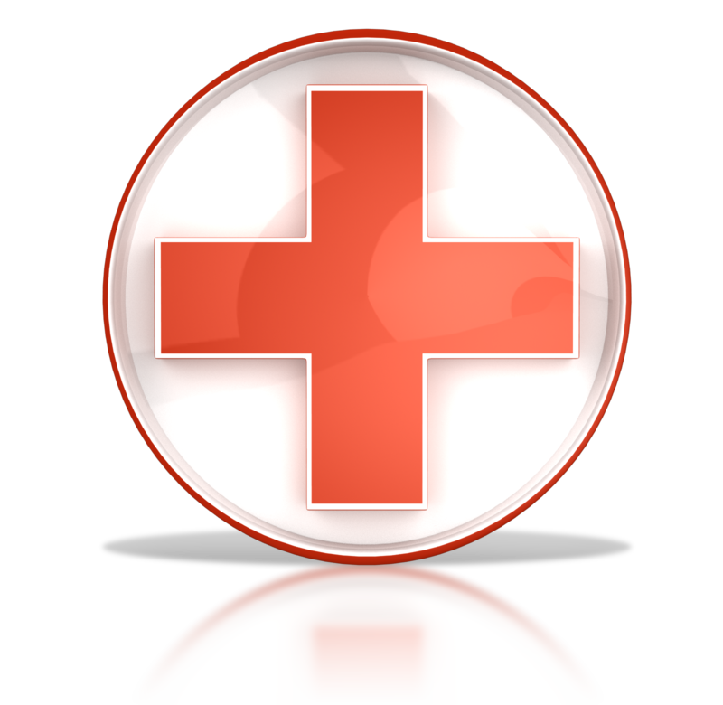 Red Cross Hospital Logo - ClipArt Best