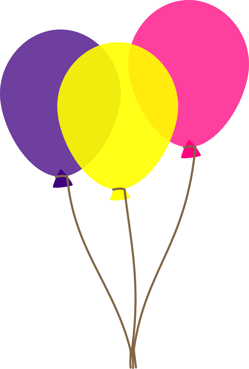 Picture Of Balloon Clipart Best