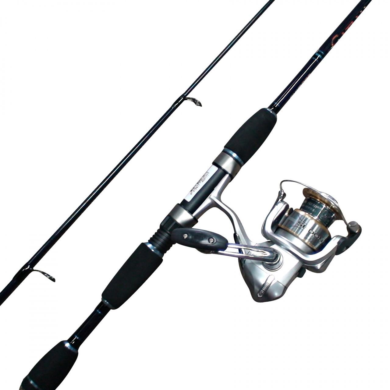 fishing rod sketch - photo #28