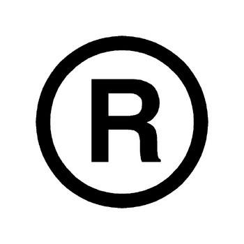 registered clipart best