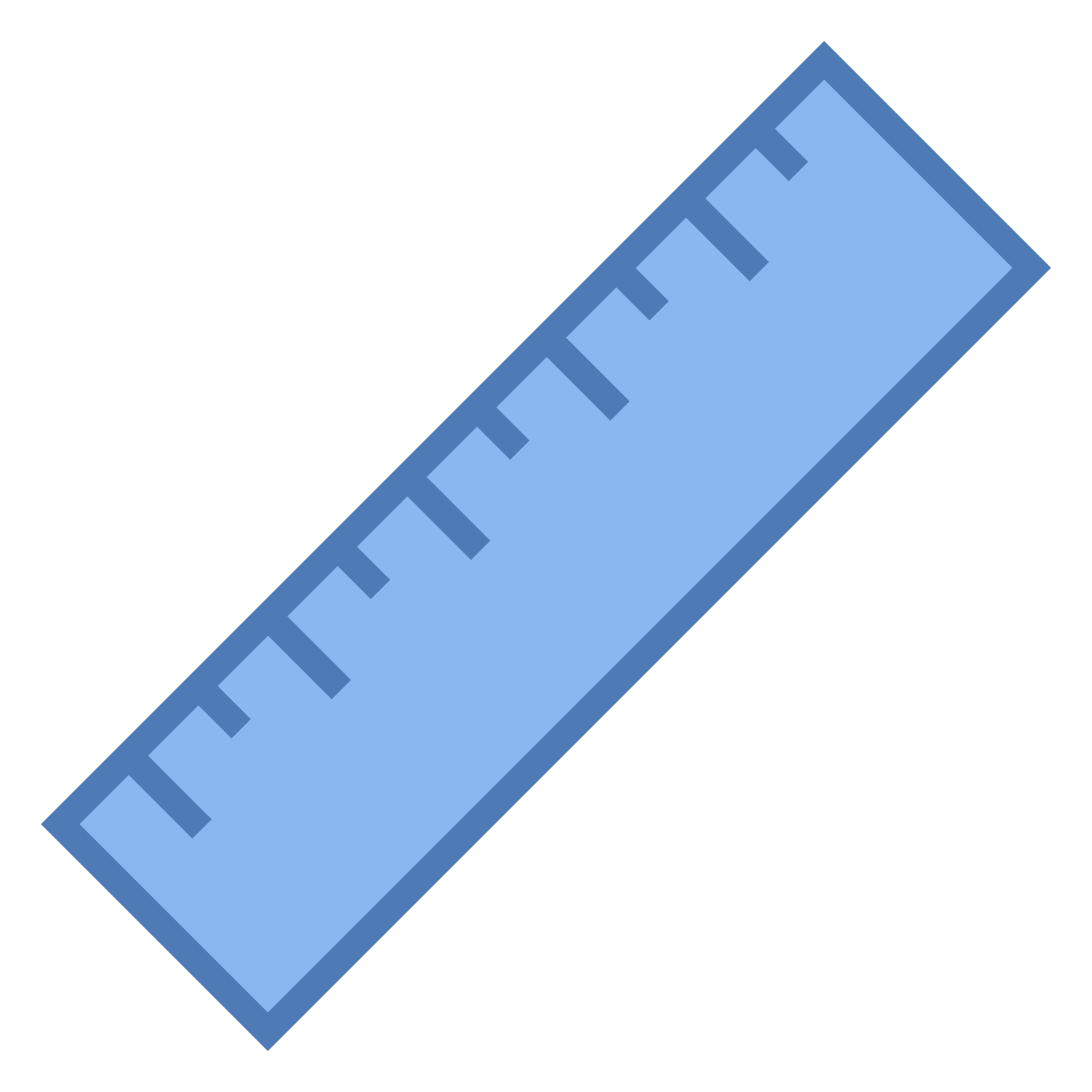 Ruler icon png